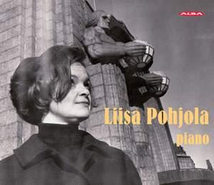 Liisa Pohjola: Selected Recordings 1969-2004