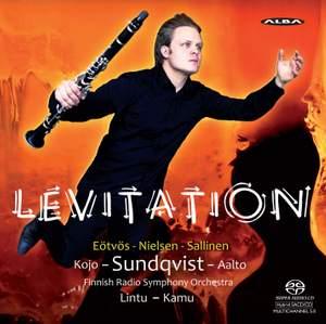Levitation Product Image