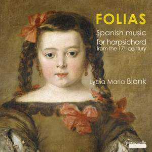 Spanish Music for Harpsichord from 17th Century