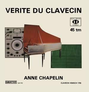 Verite du Clavecin