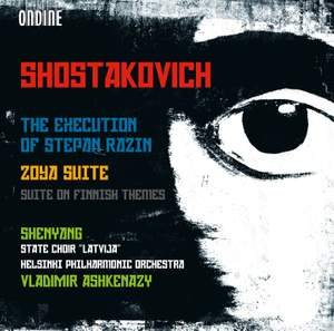Shostakovich: The Execution of Stepan Razin