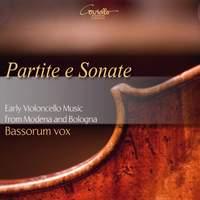 Partite e Sonate