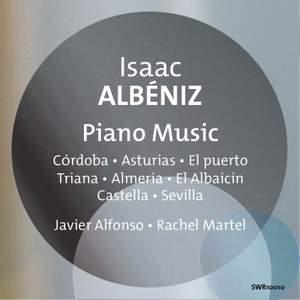 Albeniz: Piano Music