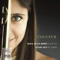 Couleur: Flute & Piano