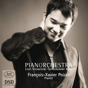 Pianorchestra Product Image