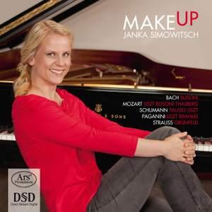 Janka Simowitsch: Make Up