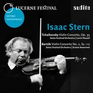 Lucerne Festival Historic Performances Vol. II