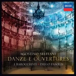 Steffani: Dances & Overtures Product Image