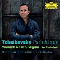 Tchaikovsky: Symphony No. 6 & Song Transcriptions