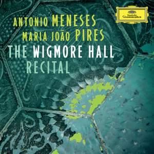 Maria João Pires & Antonio Meneses: The Wigmore Hall Recital
