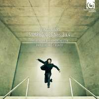 Schubert: Symphonies Nos. 3 & 4 'Tragic'