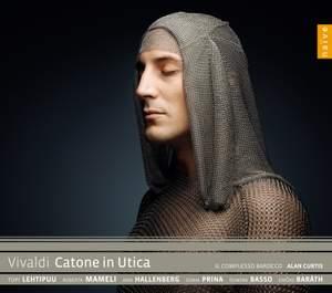 Vivaldi: Catone in Utica Product Image