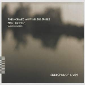 Sketches of Spain Product Image