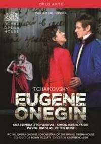 Tchaikovsky: Eugene Onegin