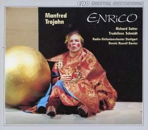 Trojahn: Enrico