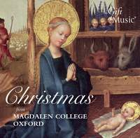 Christmas from Magdalen College, Oxford