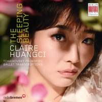 The Sleeping Beauty: Claire Huangci