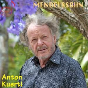 Anton Kuerti plays Mendelssohn