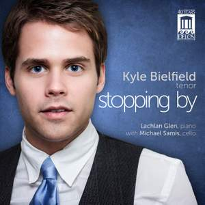Stopping By: American Songs