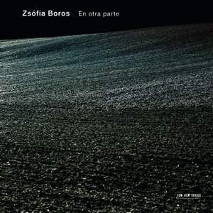 Zsofia Boros: En Otra Parte Product Image