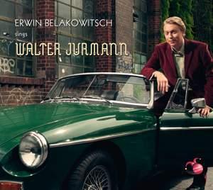 Erwin Belakowitsch sings Walter Jurmann