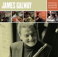 James Galway: Original Album Classics