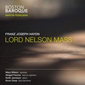 Haydn: Lord Nelson Mass