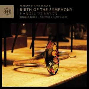 Birth of the Symphony