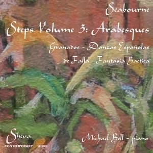 Peter Seabourne: Steps Volume 3