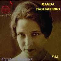 Magda Tagliaferro Vol. 1