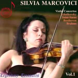 Silvia Marcovici Vol. 1 Product Image