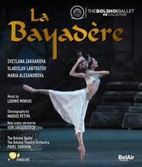 Minkus: La Bayadère
