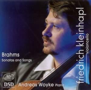 Brahms: Sonatas and Songs