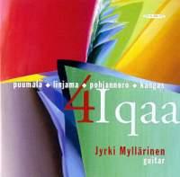 4Iqaa: Finnish Guitar Music