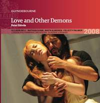 Eötvös: Love and Other Demons