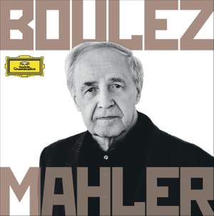 Boulez Conducts Mahler