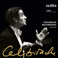 Celibidache: The Berlin Recordings 1945-57