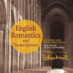 English Romantics and Transcriptions
