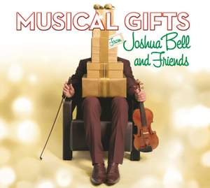 Musical Gifts: Joshua Bell