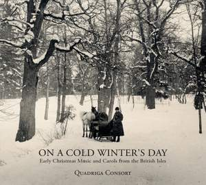 On a Cold Winter's Day