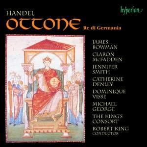 Handel: Ottone, Re di Germania Product Image