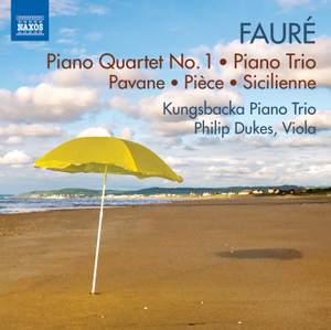 Fauré: Chamber Music