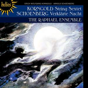 The Raphael Ensemble play Korngold & Schoenberg