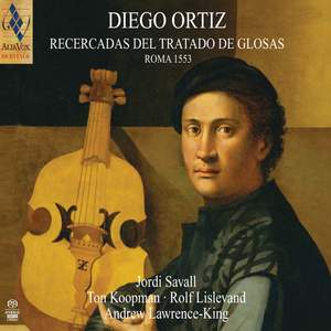 Ortiz, D: Trattado de glosas