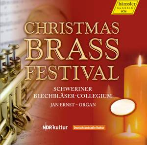 Christmas Brass Festival Product Image