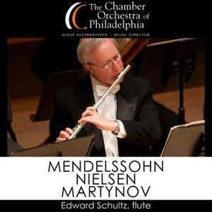 Mendelssohn - Nielsen - Martynov