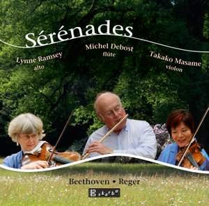 Beethoven & Reger: Serenades