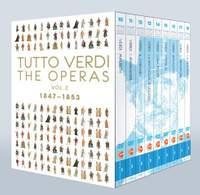 Verdi: The Operas Vol. 2, 1847-1853