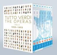 Verdi: The Operas Vol. 3, 1855-1893