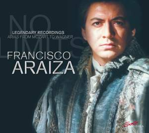 Arias from Mozart to Wagner